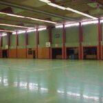 Adam-Treiber-Sporthalle