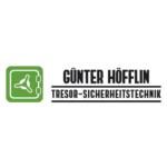 Günter Höfflin - Tresor-Sicherheitstechnik