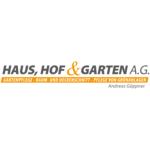 Haus, Hof & Garten Andreas Göppner