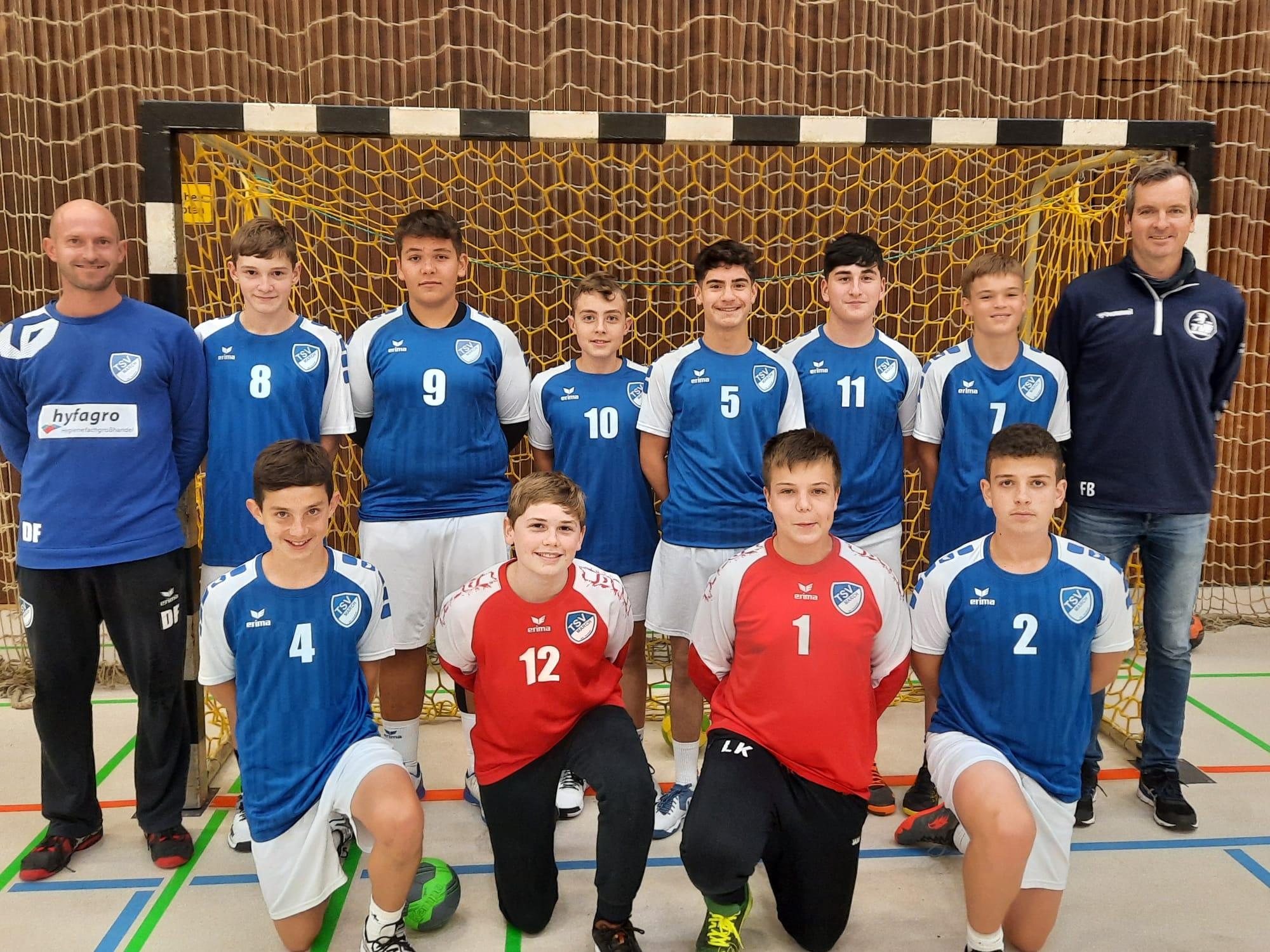 C1-Jugend männlich (SG)